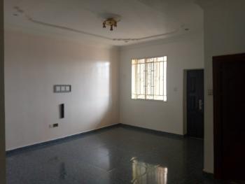 Clean Three Bedroom Flat, Wuye District Abuja, Wuye, Abuja, Flat for Rent