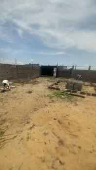Gated and Fenced Seaside Land, Close to The Ferry Terminal, Oworonshoki, Kosofe, Lagos, Factory for Rent