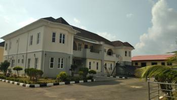 5 Bedroom Flat with 1 Room Study and 2 Living Rooms, By Apo Legislative Quarters, Apo, Abuja, Semi-detached Duplex for Rent