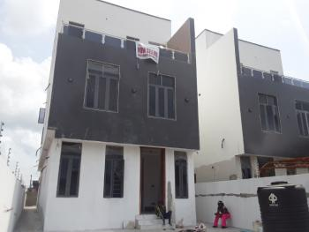 5 Bedroom Fully Detached Duplex with Bq, Idado Estate, Idado, Lekki, Lagos, Detached Duplex for Sale