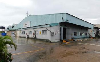 Industrial Property on 4.6 Acres 18.759.48sqm (over 4.6 Acres of Land), Ikeja, Lagos, Plaza / Complex / Mall for Sale