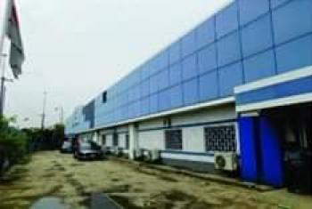 Industrial Property on 1.47 Acres of Land., By Adeniji Adele, Lagos Island, Lagos, Plaza / Complex / Mall for Sale
