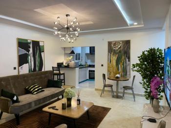 One Bedroom Well Furnished Apartment, Lspdc Estate, Lekki Phase 1, Lekki, Lagos, Mini Flat Short Let
