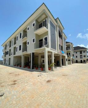 Luxury 2 Bedroom Flats, Ikota Villa Estate, Lekki, Lagos, Block of Flats for Sale