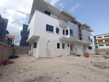 Newly Built Spacious 4 Bedroom Semi Detached Duplex, Ikate Elegushi, Lekki, Lagos, Semi-detached Duplex for Sale