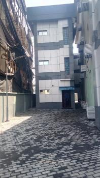 a Partly Open Plan Office Space Measuring Approximately 100sqm, Km 14, Lekki- Epe Expressway, Ikota, Lekki, Lagos, Office Space for Rent