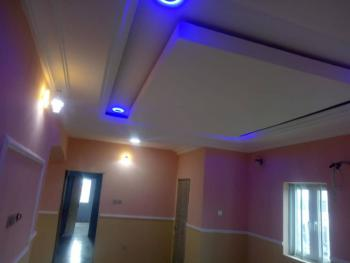 Neat Upstairs 2 Bedroom Flat, Fidiso, Ajah, Lagos, Flat for Rent