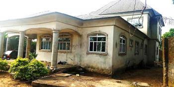 8 Bedroom Duplex, Along Secretariat Road, Idu, Uyo, Akwa Ibom, Detached Duplex for Sale