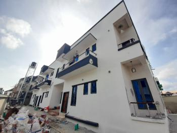 Luxury 2 Bedroom Apartment with Excellent Facilities, Ologolo, Lekki, Lagos, Block of Flats for Sale