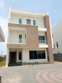 5 Bedroom Newly Built and Exquisite Finished Detached Duplex + Bq, Lekki Phase 1, Lekki, Lagos, Detached Duplex for Sale