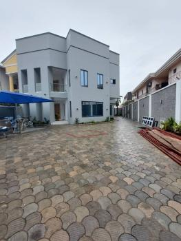 Newly Refurbished 6 Bedroom Semi-detached Duplex with 2 Rooms Bq, Parkview, Ikoyi, Lagos, Semi-detached Duplex for Rent