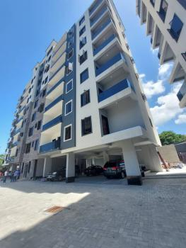 Fully Serviced and Fitted 3 Bedroom Flat with a Bq, Old Ikoyi, Ikoyi, Lagos, Flat / Apartment for Rent