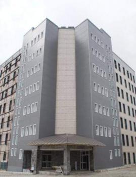 Grade a Commercial Building, Ujat Tower, Zone 5, Wuse, Abuja, Plaza / Complex / Mall for Sale
