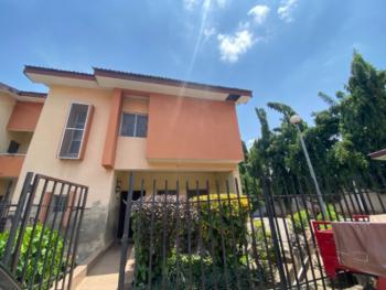 3 Bedrooms Semi Detached Duplex, Fcda Quarters, Wuse 2, Abuja, Semi-detached Duplex for Rent