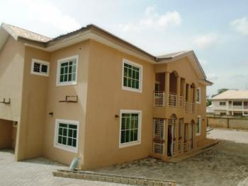 a Stylishly Built to Finish 4 Units of 4 Bedrooms Semi-detached Duplexes, 111 Road, Gwarinpa, Abuja, Semi-detached Duplex for Sale