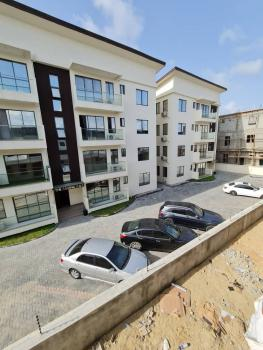 Relatively New 2bedrooms Serviced Flat  in a Serene and Secured Area, Salem Ilasan Lekki Lagos, Ikate, Lekki, Lagos, Flat / Apartment for Sale