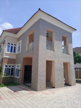 Luxury Finished 4 Bedroom Detached Duplex with 3 Room Bq, + Swimming Pool, Kafe District, Off Gwarinpa, Kafe, Abuja, Detached Duplex for Sale