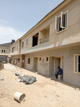 Newly Built Self-serviced 1-bedroom, Agungi, Lekki, Lagos, Mini Flat for Rent