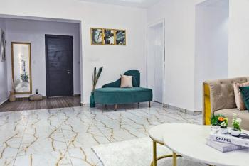 Luxury Furnished House Available for Bookings a with Exclusive Service, Platinum Way, Ikate Elegushi, Lekki, Lagos, Semi-detached Duplex Short Let