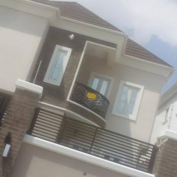 Newly Built Spacious 2 Bedroom Flat, Grammer School, Ojodu, Lagos, Flat for Rent