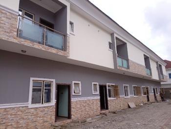 Newly Built Self Serviced 1 Bedroom Apartment, Agungi, Lekki, Lagos, Mini Flat for Rent