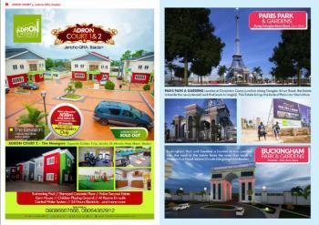 Paris Park and Gardens, Ede Ikirun Oshogbo, Ede North, Osun, Mixed-use Land for Sale