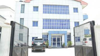 Beautiful Office Space Available, Freedom Way, Ikate, Lekki, Lagos, Office Space for Rent