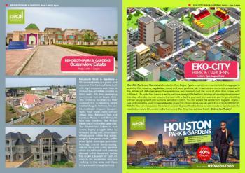 Houston Park and Gardens, Off Sagamu - Abeokuta Road Kajola, Abeokuta South, Ogun, Mixed-use Land for Sale