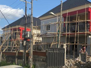 Newly Built 3 Bedroom Flat (ensuite), Oke Ira, Ogba, Ikeja, Lagos, Flat for Sale