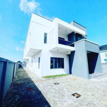4 Bedroom Detached, Awoyaya, Ibeju Lekki, Lagos, Detached Duplex for Sale