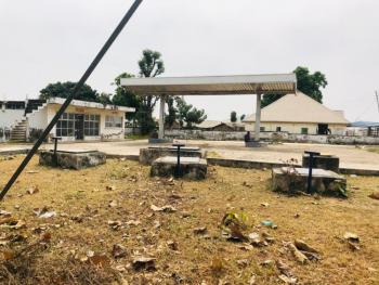 Filling Station, with 4 Under Ground Tanks, Tudun Wada, Lugbe District, Abuja, Filling Station for Sale