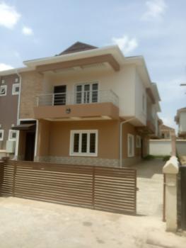 Four 4 Bedrooms Semi-detached Duplex, Apo, Abuja, Semi-detached Duplex for Sale