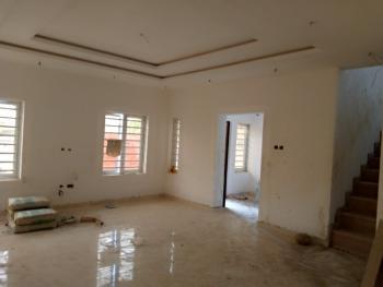 Standard 4 Bedroom Duplex, Gra Phase 1, Magodo, Lagos, House for Rent