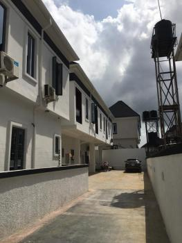 4 Bedroom Terraced Duplex, Thomas Estate, Ajah, Lagos, Terraced Duplex for Rent