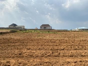Buildable Land, Mpape, Abuja, Land for Sale