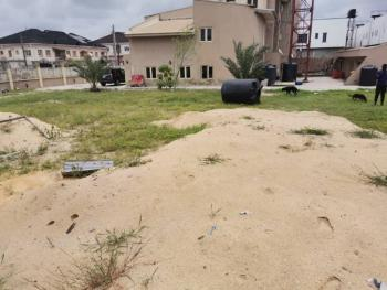 Half Acre of Land with Mansion, Off Ajiran Road, Agungi, Lekki, Lagos, Mixed-use Land for Sale