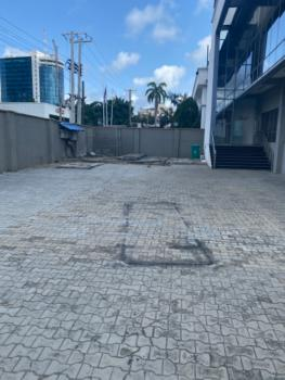 10 Rooms Office Space, Adeola Hopewell, Victoria Island (vi), Lagos, Office Space for Rent