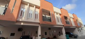 Flawlessly Furnished 4 Bedroom Terrace Duplex, Chevron Toll Gate, Lekki, Lagos, Terraced Duplex for Rent
