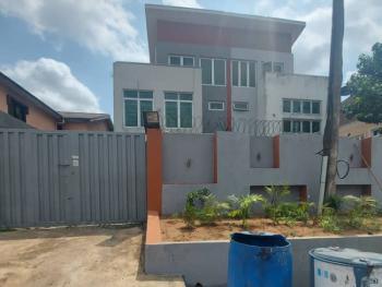 a 4 Bedroom Semi-detached Duplex and a Room Bq, Gra Phase 2, Magodo, Lagos, Semi-detached Duplex for Sale