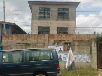Block of 6 Flats of 3 Bedroom on Mafoluku Road, Mafoluku Oshodi, Mafoluku Road, Mafoluku, Oshodi, Lagos, Block of Flats for Sale