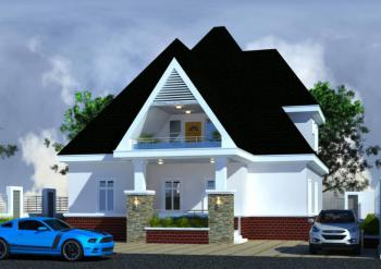 Land, Lapidot Estate, After Leisure Court, Airport Road, Sabon Lugbe, Lugbe District, Abuja, Residential Land for Sale