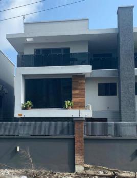 a Luxurious 5 Bedroom Semi-detached House, Oniru, Victoria Island (vi), Lagos, Semi-detached Duplex for Sale