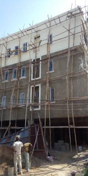 Newly Built 2 Bedroom Flat, Alagomeji, Yaba, Lagos, Flat / Apartment for Sale