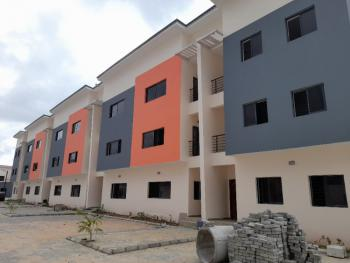 4-bedroom Terraced Houses with 2 Sitting Rooms and 1 Room Bq Each., Ikate, Lekki, Lagos, Terraced Duplex for Sale