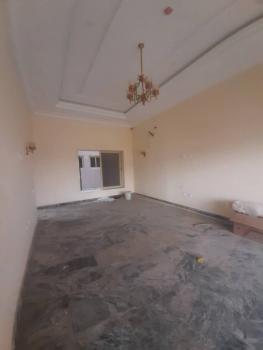 Brand New 5 Bedroom Terrace Triplex with Bq, Guzape District, Abuja, Terraced Duplex for Rent