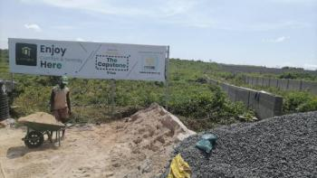 Mixed-use Estate Land in Prime Location, Epe, Lagos, Mixed-use Land for Sale