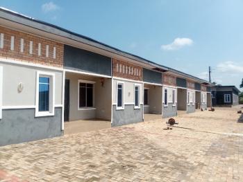 Affordable 2 Bedroom Bungalows, Mowe Ofada, Ogun, Terraced Bungalow for Sale