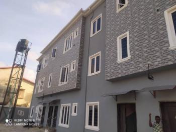 Brand New Mini Apartment, Mobile Road After Vgc, Ilaje, Ajah, Lagos, Mini Flat for Rent