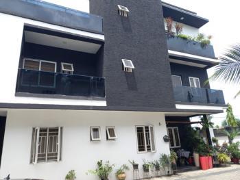 Luxury 4 Bedrooms Terraced Duplex with Bq in an Estate., Off Kusenla Road, Ikate Elegushi, Lekki, Lagos, Terraced Duplex for Sale