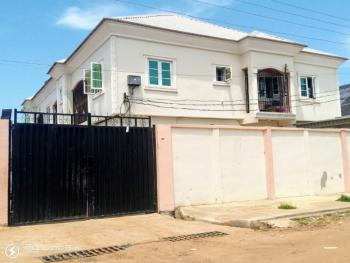 Block of 8 Numbers of 2 Bedroom Flat in Bucknor Estate(2 Yrs Old), Bucknor Estate, Isolo, Lagos, House for Sale